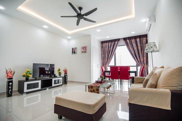 DR_3 Bedroom Apartment__DR B14-16_011