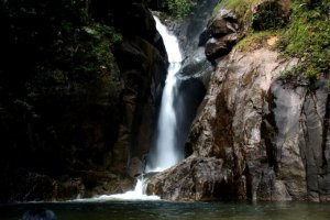 Chilling Waterfall 5 Fun activities to do in KL