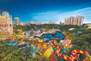sunway lagoon 5 Fun activities in KL